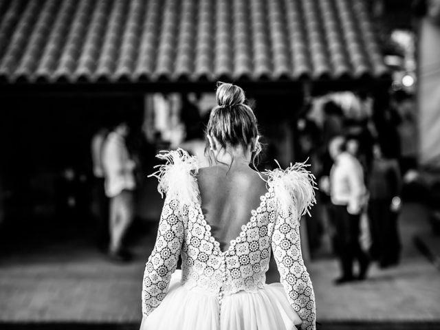 La boda de Alvaro y Miren en Orozco, Vizcaya 15