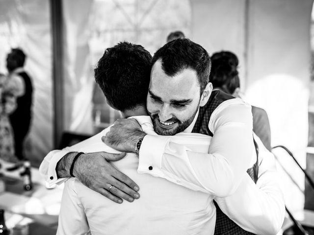 La boda de Alvaro y Miren en Orozco, Vizcaya 25
