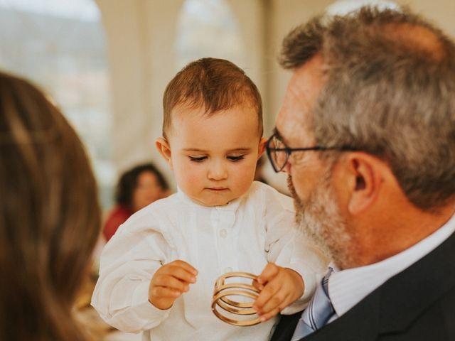 La boda de Alvaro y Miren en Orozco, Vizcaya 28