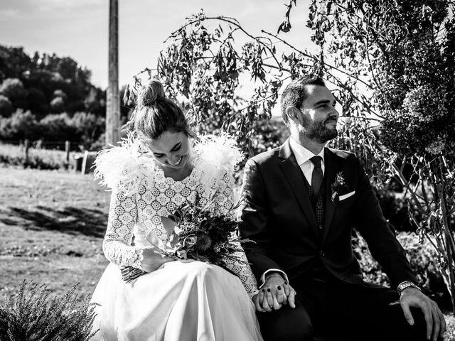 La boda de Alvaro y Miren en Orozco, Vizcaya 50
