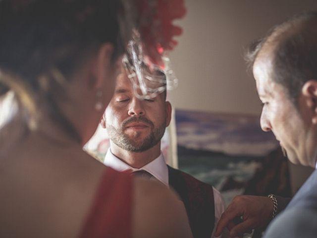 La boda de Sonia y Raúl en Coria, Cáceres 8