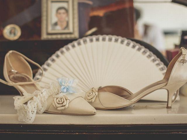 La boda de Sonia y Raúl en Coria, Cáceres 12