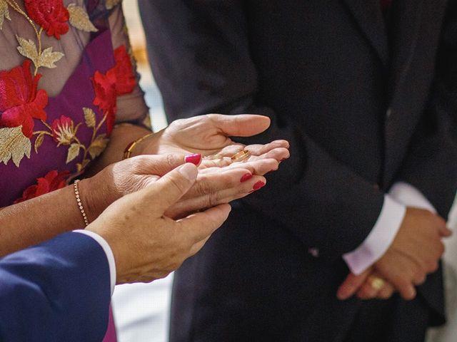 La boda de Sonia y Raúl en Coria, Cáceres 19