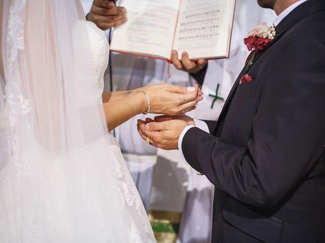 La boda de Sonia y Raúl en Coria, Cáceres 21