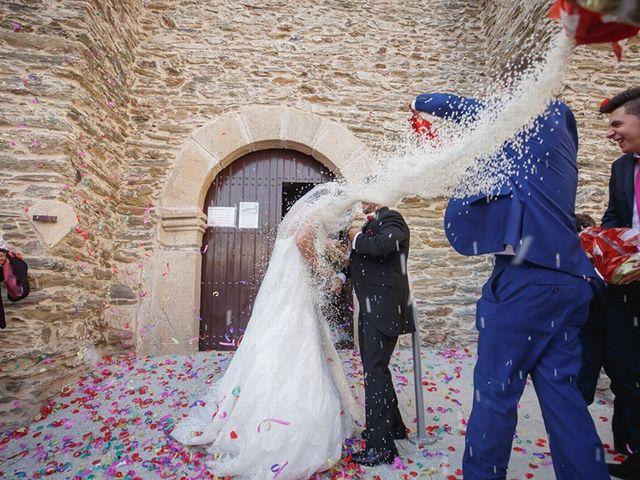 La boda de Sonia y Raúl en Coria, Cáceres 23