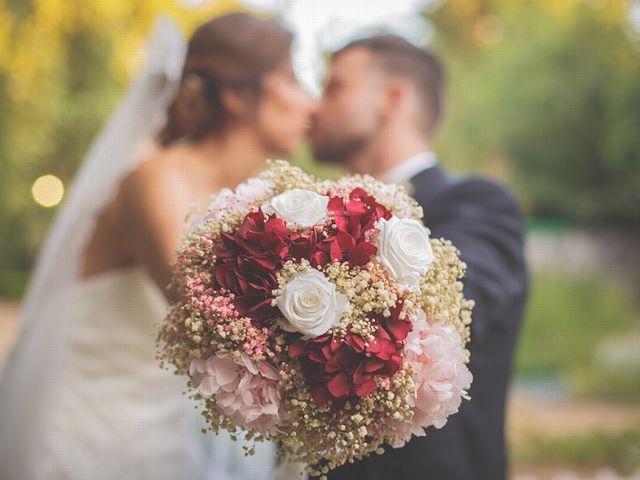 La boda de Sonia y Raúl en Coria, Cáceres 25