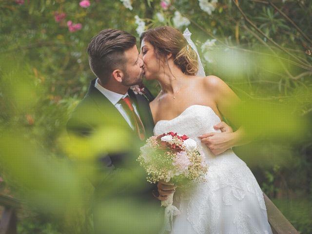 La boda de Sonia y Raúl en Coria, Cáceres 26