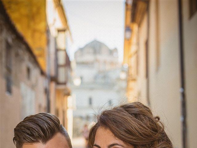 La boda de Sonia y Raúl en Coria, Cáceres 33