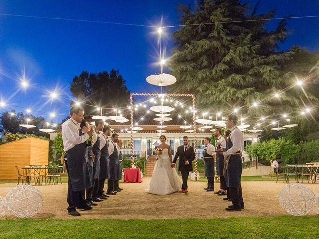 La boda de Sonia y Raúl en Coria, Cáceres 38