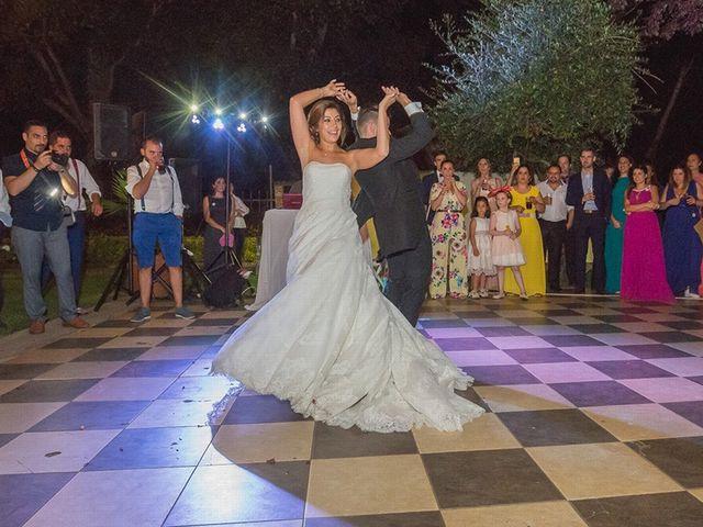 La boda de Sonia y Raúl en Coria, Cáceres 40