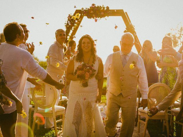 La boda de Michelle y Paul