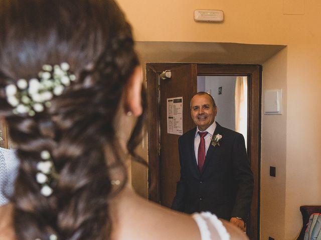 La boda de Mireia y Javi en Sant Marti De Centelles, Barcelona 34