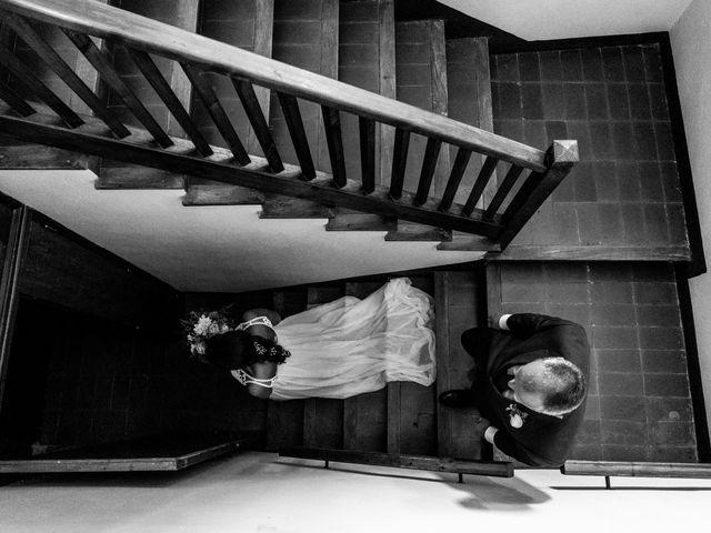 La boda de Mireia y Javi en Sant Marti De Centelles, Barcelona 37
