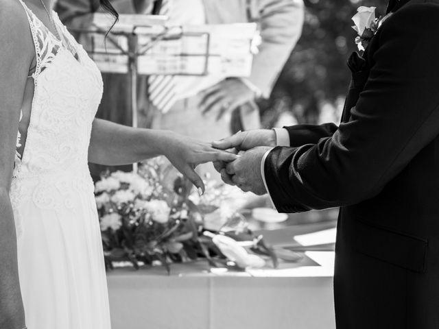 La boda de Mireia y Javi en Sant Marti De Centelles, Barcelona 1