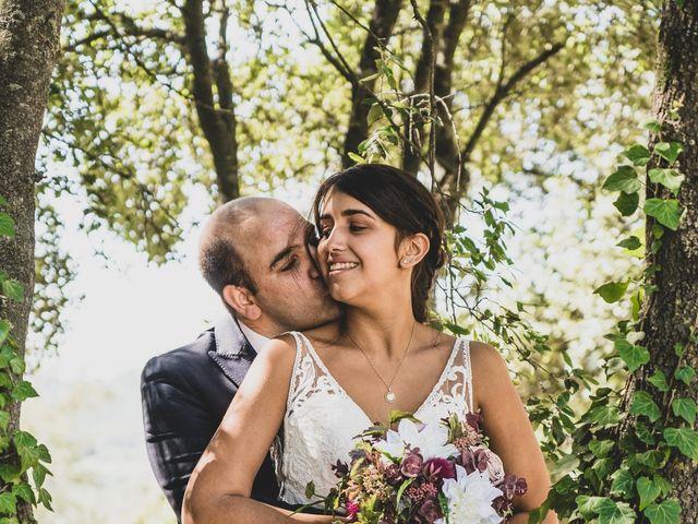 La boda de Mireia y Javi en Sant Marti De Centelles, Barcelona 56