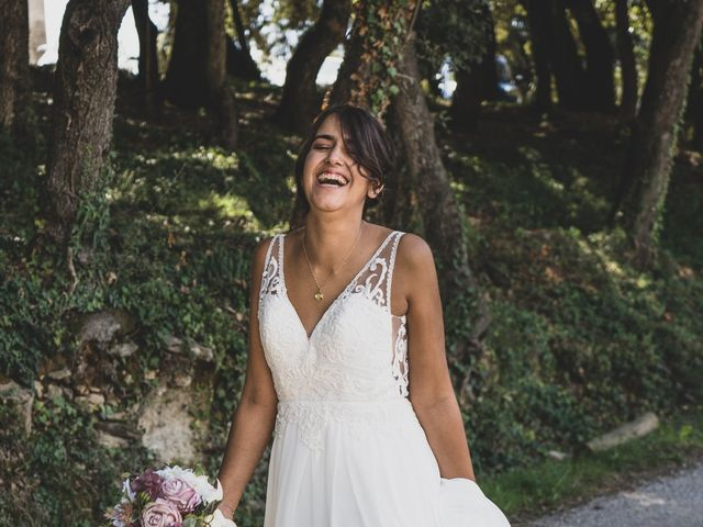 La boda de Mireia y Javi en Sant Marti De Centelles, Barcelona 57