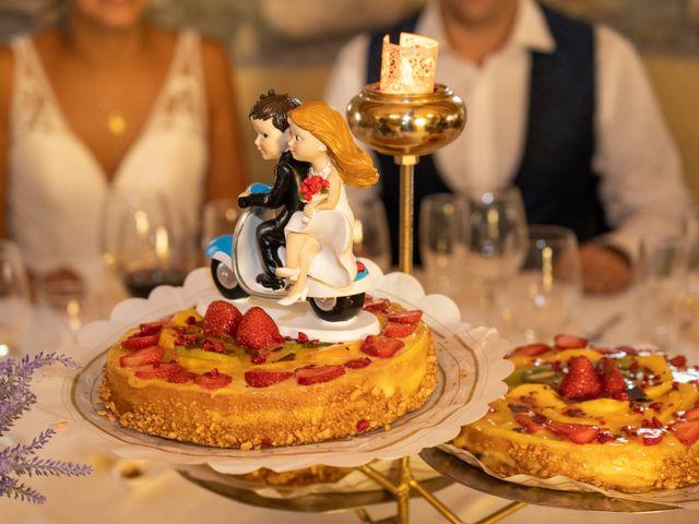 La boda de Mireia y Javi en Sant Marti De Centelles, Barcelona 65