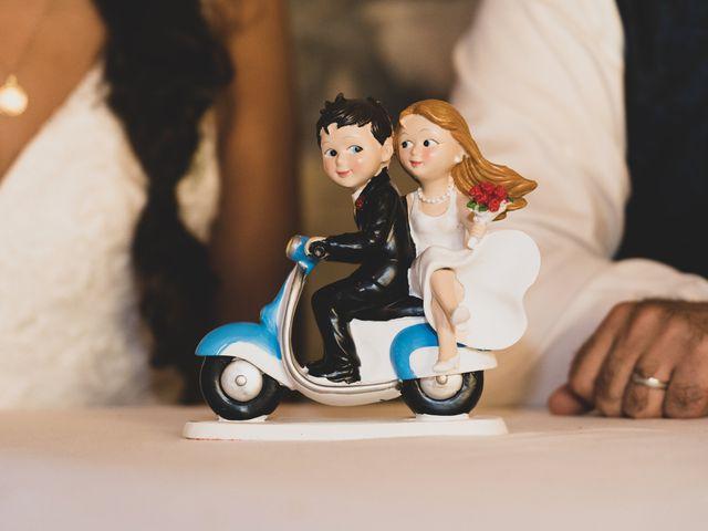 La boda de Mireia y Javi en Sant Marti De Centelles, Barcelona 66