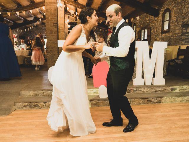 La boda de Javi y Mireia