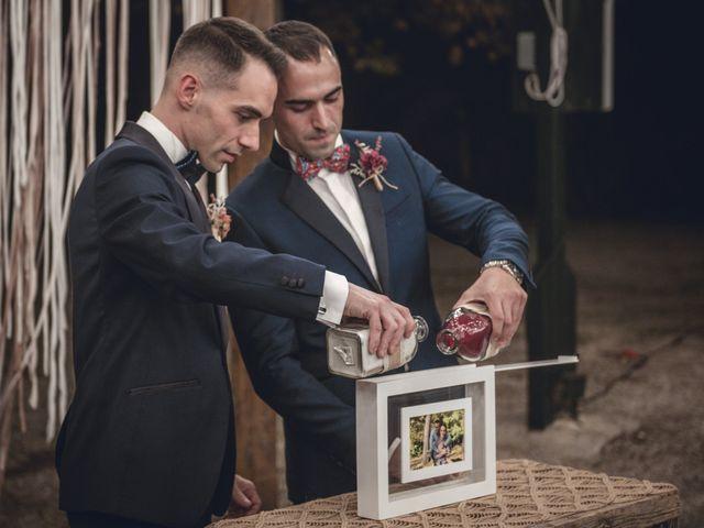 La boda de José y Iñaki en Gandia, Valencia 12