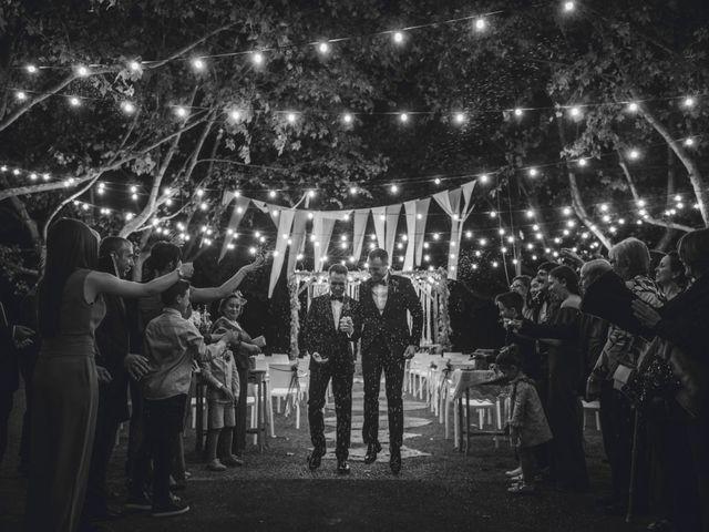 La boda de José y Iñaki en Gandia, Valencia 15
