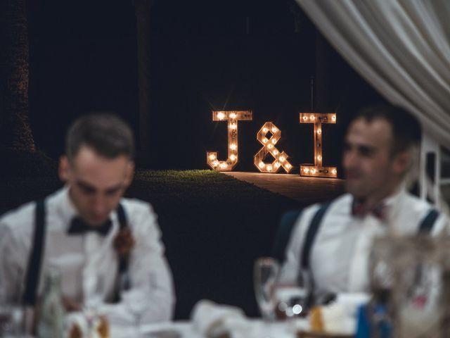 La boda de José y Iñaki en Gandia, Valencia 20