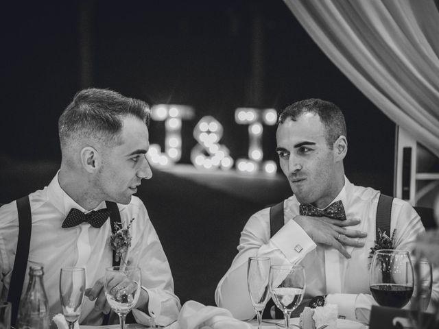 La boda de José y Iñaki en Gandia, Valencia 21