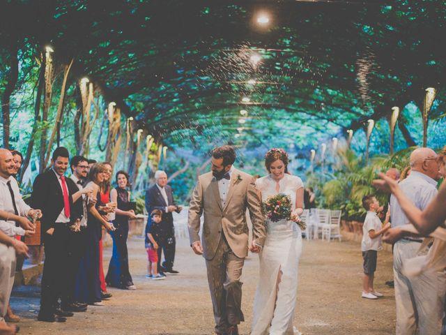 La boda de Laura y Jesús en Málaga, Málaga 16