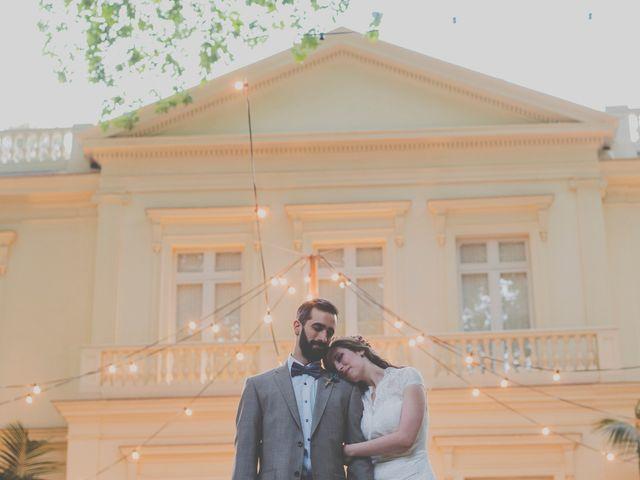 La boda de Jesús y Laura