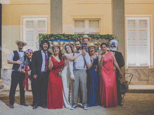 La boda de Laura y Jesús en Málaga, Málaga 21