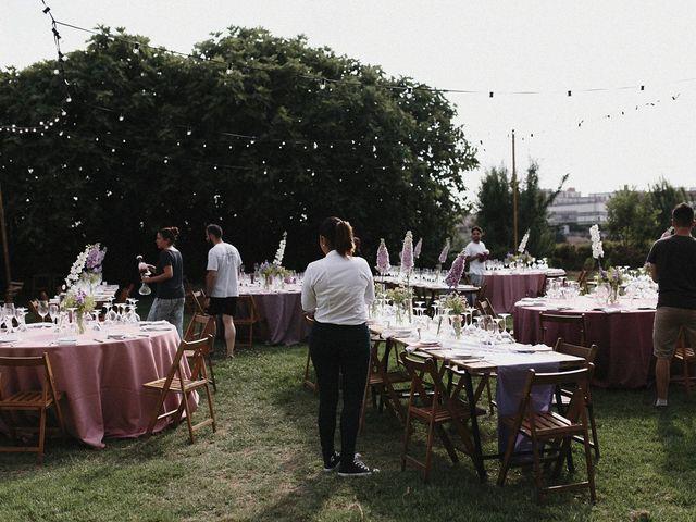 La boda de Angel y Ana en Valencia, Valencia 4