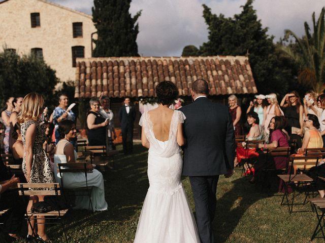 La boda de Angel y Ana en Valencia, Valencia 28