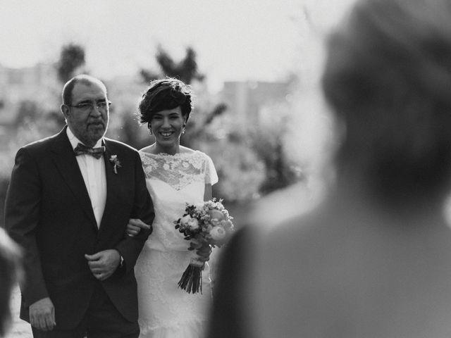 La boda de Angel y Ana en Valencia, Valencia 29