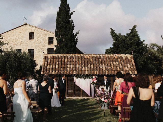 La boda de Angel y Ana en Valencia, Valencia 32