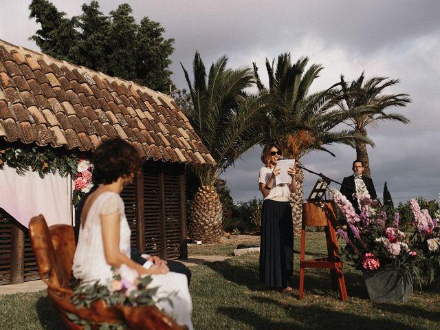 La boda de Angel y Ana en Valencia, Valencia 33
