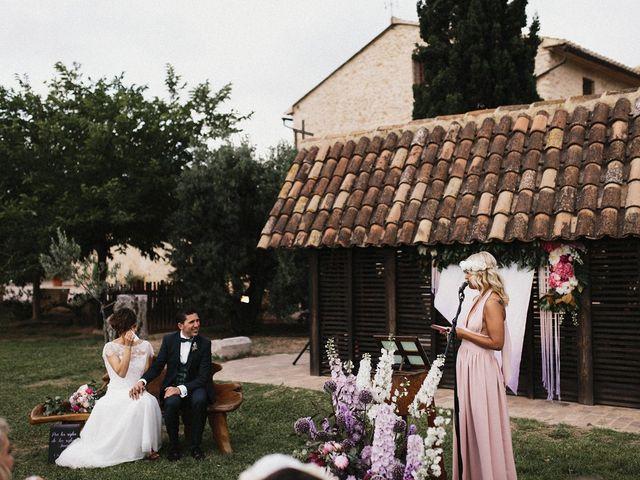 La boda de Angel y Ana en Valencia, Valencia 35
