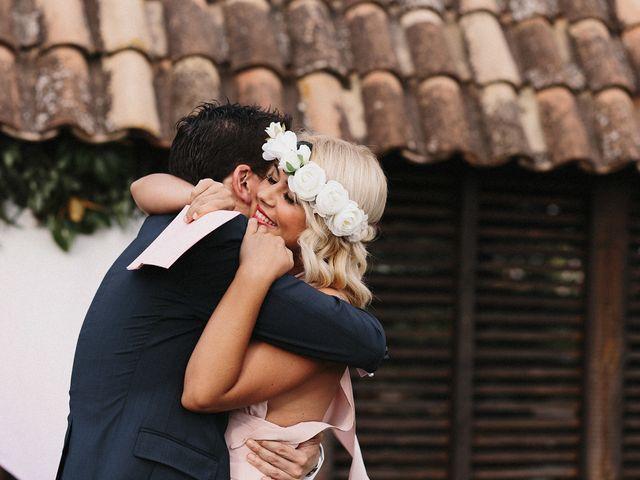 La boda de Angel y Ana en Valencia, Valencia 37