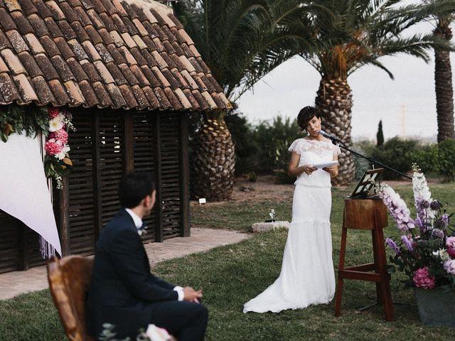 La boda de Angel y Ana en Valencia, Valencia 40