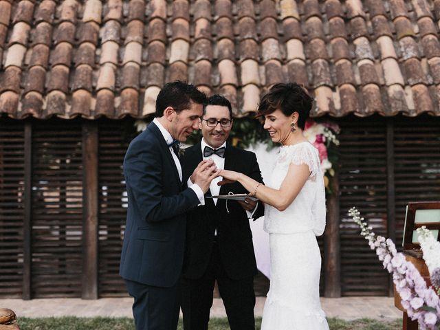 La boda de Angel y Ana en Valencia, Valencia 43