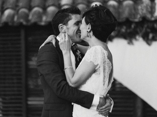 La boda de Angel y Ana en Valencia, Valencia 44