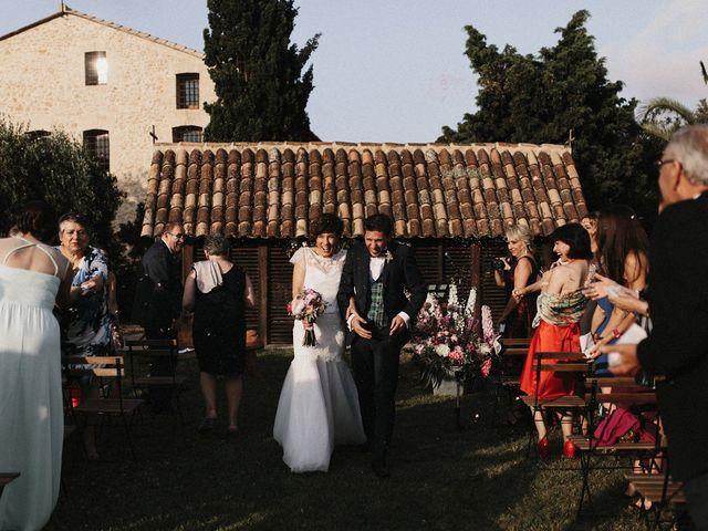La boda de Angel y Ana en Valencia, Valencia 46