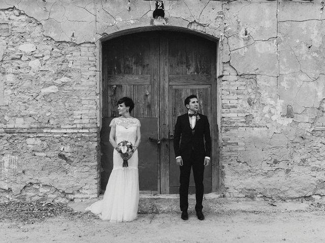 La boda de Angel y Ana en Valencia, Valencia 49