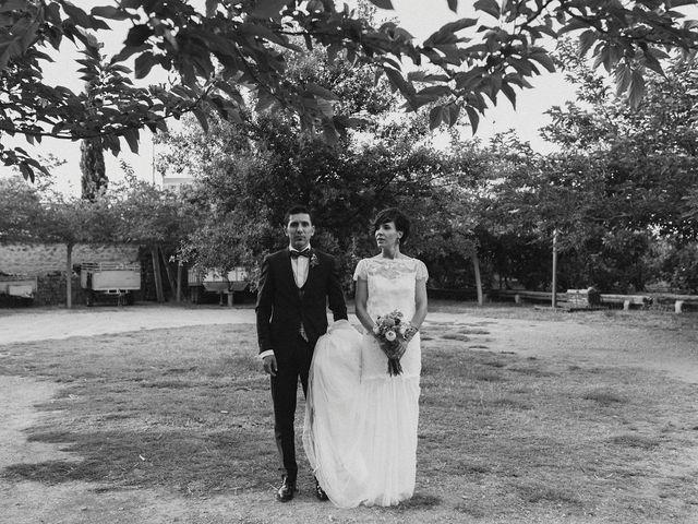 La boda de Angel y Ana en Valencia, Valencia 51