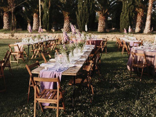 La boda de Angel y Ana en Valencia, Valencia 52