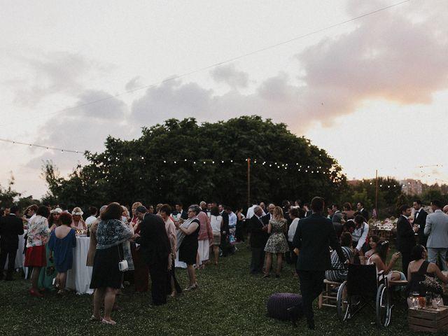 La boda de Angel y Ana en Valencia, Valencia 54