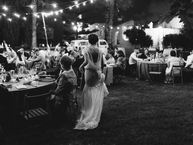La boda de Angel y Ana en Valencia, Valencia 62