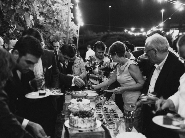 La boda de Angel y Ana en Valencia, Valencia 63