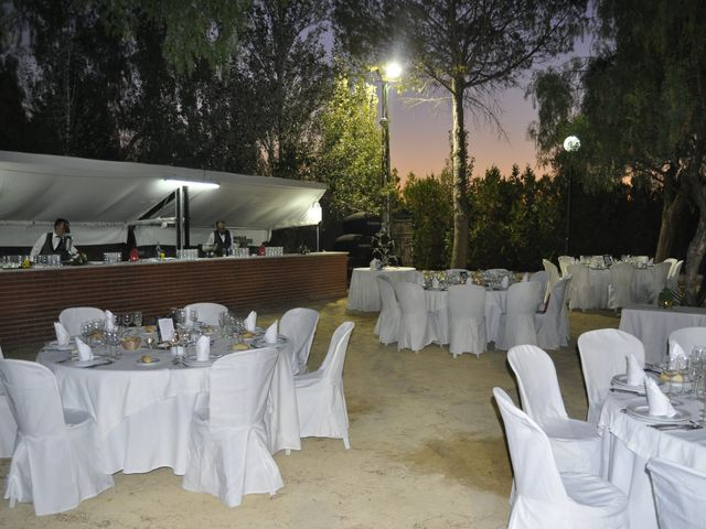 La boda de Sonia y Ramón  en Jerez De La Frontera, Cádiz 3