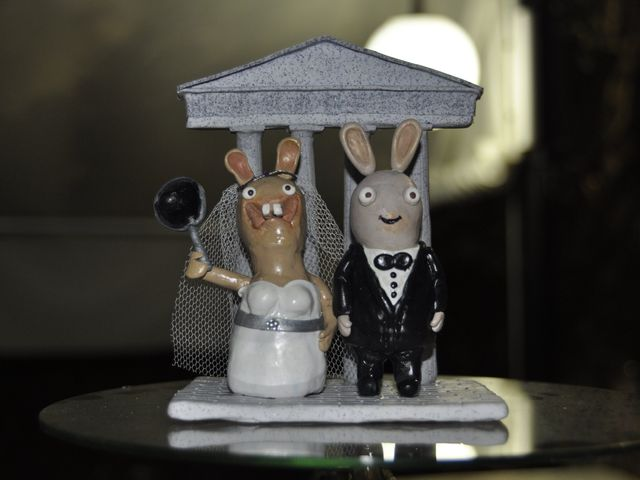 La boda de Sonia y Ramón  en Jerez De La Frontera, Cádiz 1