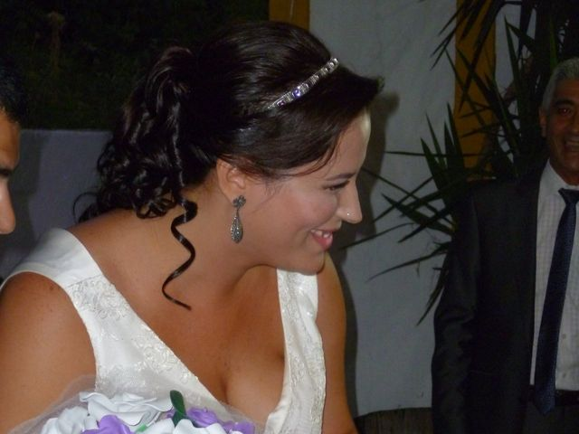 La boda de Sonia y Ramón  en Jerez De La Frontera, Cádiz 12